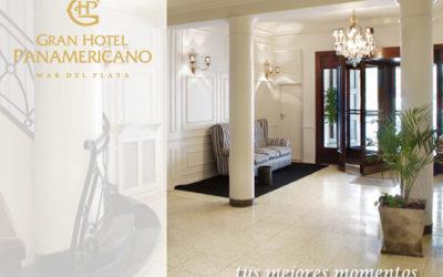Gran Hotel Panamericano