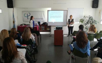 Carrera de Especialización en Psicología Perinatal y Primera Infancia