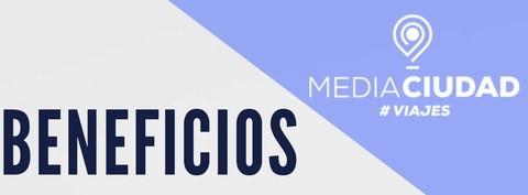 Media Ciudad Viajes