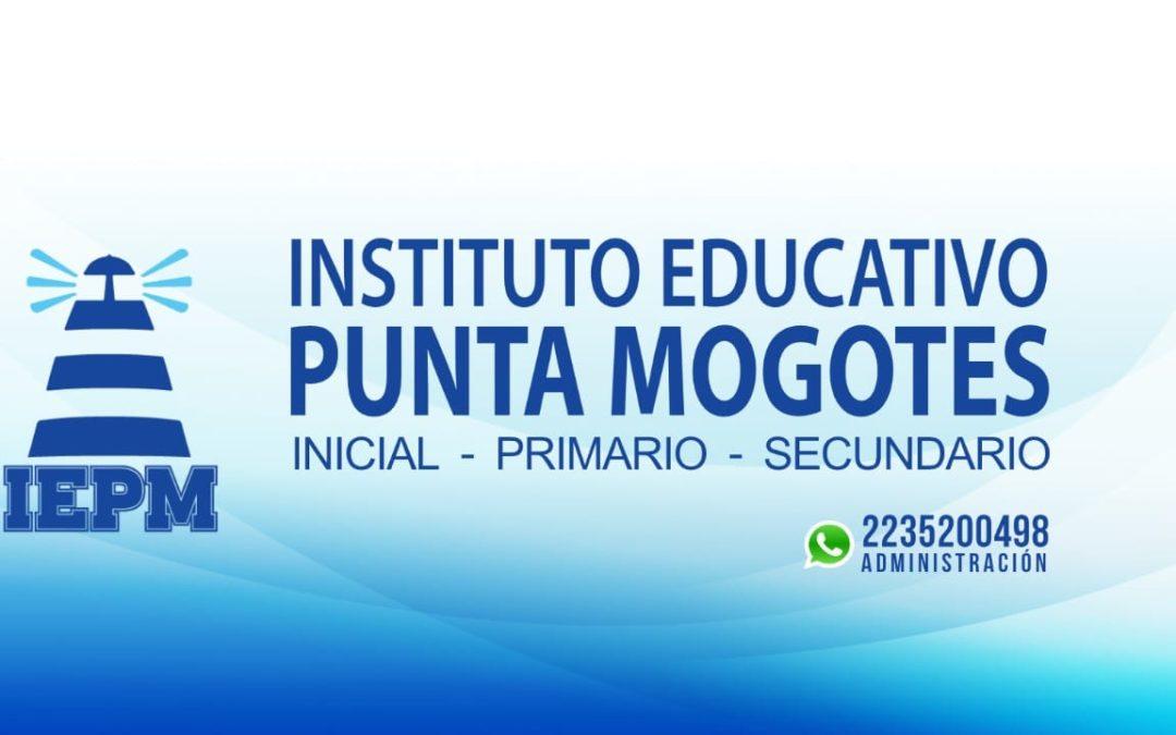 Instituto Educativo Punta Mogotes