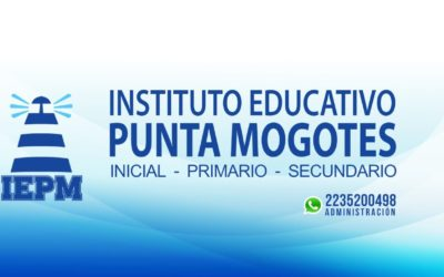 Instituto Educativo Punta Mogotes
