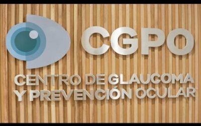 Centro de Glaucoma y Prevención Ocular